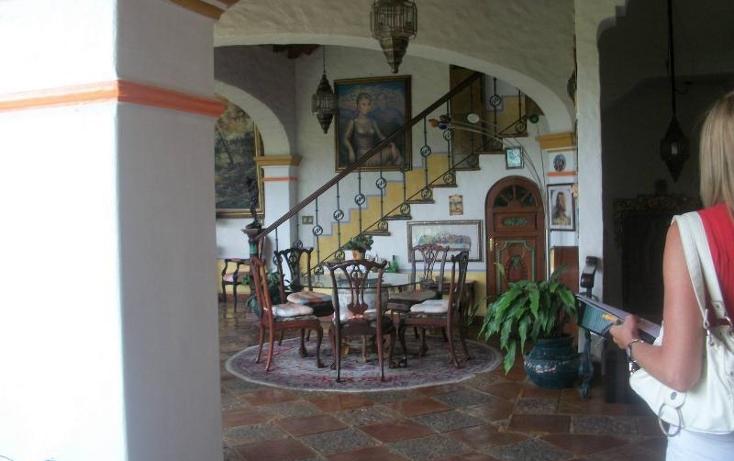 Foto de casa en venta en  , lomas de vista hermosa, cuernavaca, morelos, 1017651 No. 08