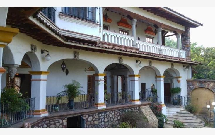 Foto de casa en venta en  , lomas de vista hermosa, cuernavaca, morelos, 1059279 No. 01
