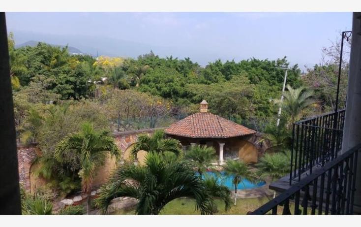 Foto de casa en venta en  , lomas de vista hermosa, cuernavaca, morelos, 1059279 No. 09