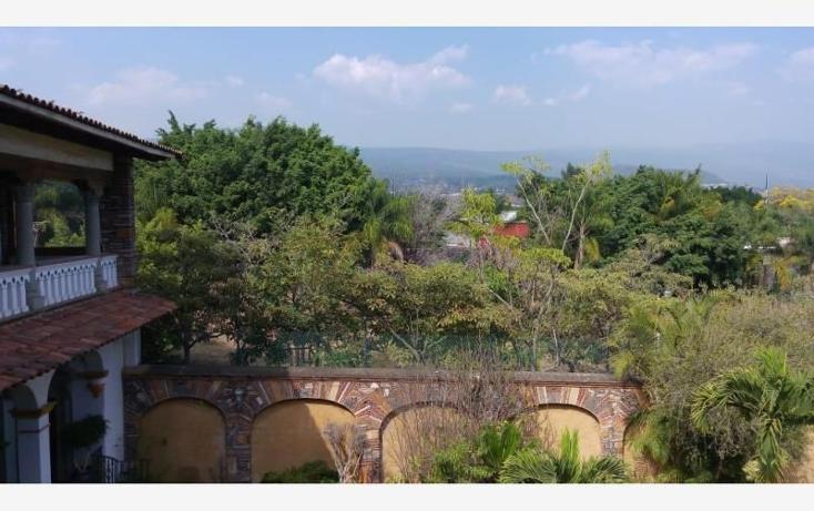 Foto de casa en venta en  , lomas de vista hermosa, cuernavaca, morelos, 1059279 No. 10