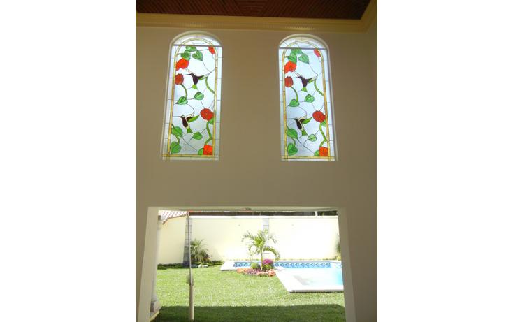 Foto de casa en venta en  , lomas de vista hermosa, cuernavaca, morelos, 1079859 No. 04