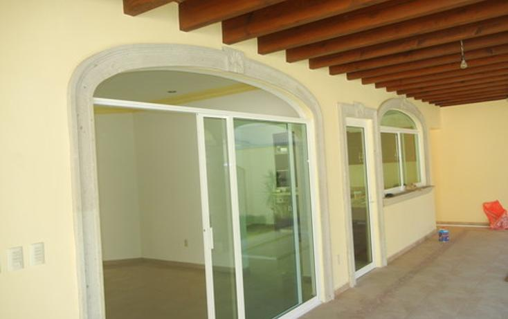 Foto de casa en venta en  , lomas de vista hermosa, cuernavaca, morelos, 1079859 No. 17