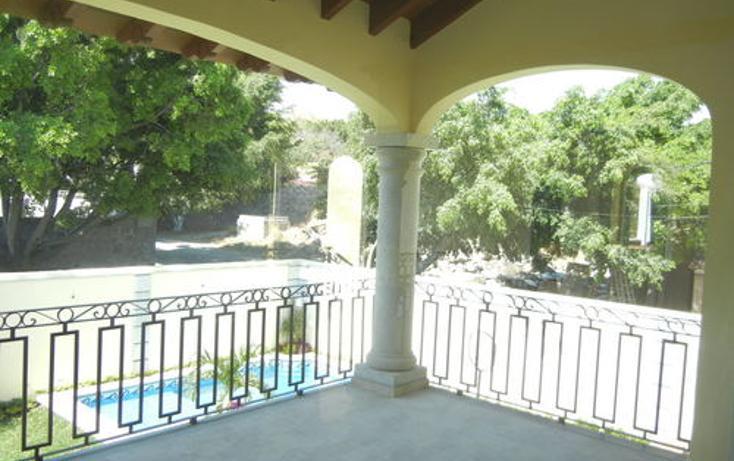 Foto de casa en venta en  , lomas de vista hermosa, cuernavaca, morelos, 1079859 No. 21