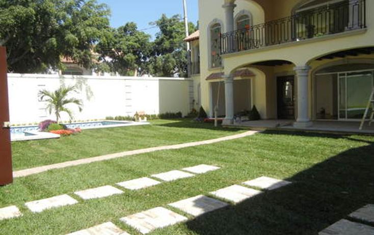 Foto de casa en venta en  , lomas de vista hermosa, cuernavaca, morelos, 1079859 No. 30