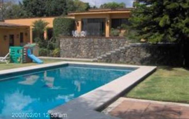 Foto de casa en venta en  , lomas de vista hermosa, cuernavaca, morelos, 1111121 No. 01