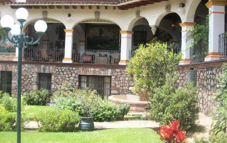 Foto de casa en venta en  , lomas de vista hermosa, cuernavaca, morelos, 1190281 No. 01