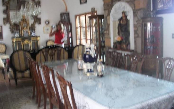 Foto de casa en venta en  , lomas de vista hermosa, cuernavaca, morelos, 1190281 No. 04