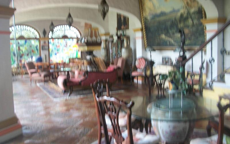 Foto de casa en venta en  , lomas de vista hermosa, cuernavaca, morelos, 1190281 No. 05