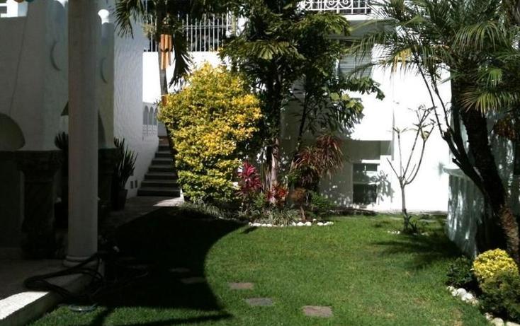 Foto de casa en venta en  , lomas de vista hermosa, cuernavaca, morelos, 1251527 No. 07