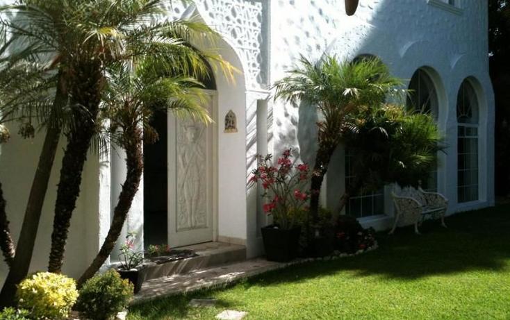 Foto de casa en venta en  , lomas de vista hermosa, cuernavaca, morelos, 1251527 No. 08