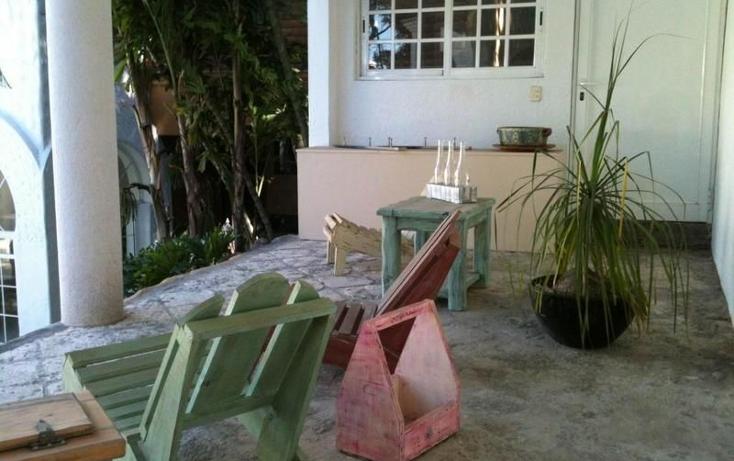Foto de casa en venta en  , lomas de vista hermosa, cuernavaca, morelos, 1251527 No. 16