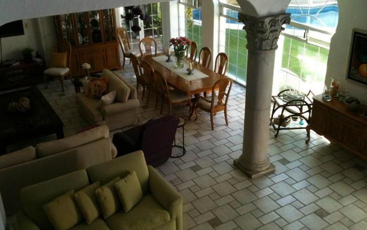 Foto de casa en venta en  , lomas de vista hermosa, cuernavaca, morelos, 1251527 No. 19