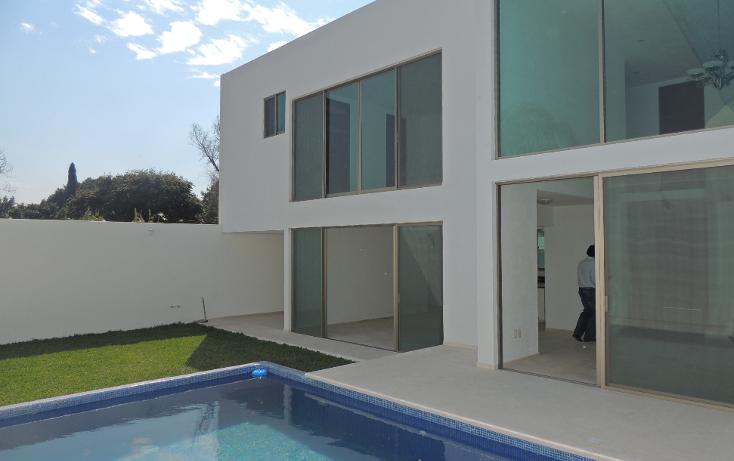 Foto de casa en venta en  , lomas de vista hermosa, cuernavaca, morelos, 1268755 No. 01