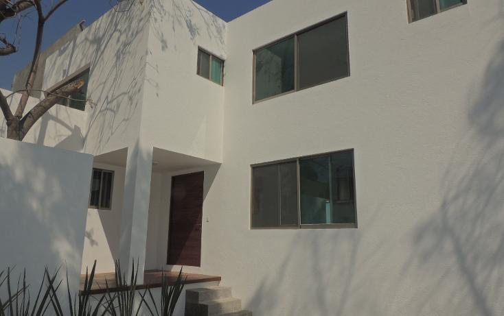 Foto de casa en venta en  , lomas de vista hermosa, cuernavaca, morelos, 1268755 No. 17