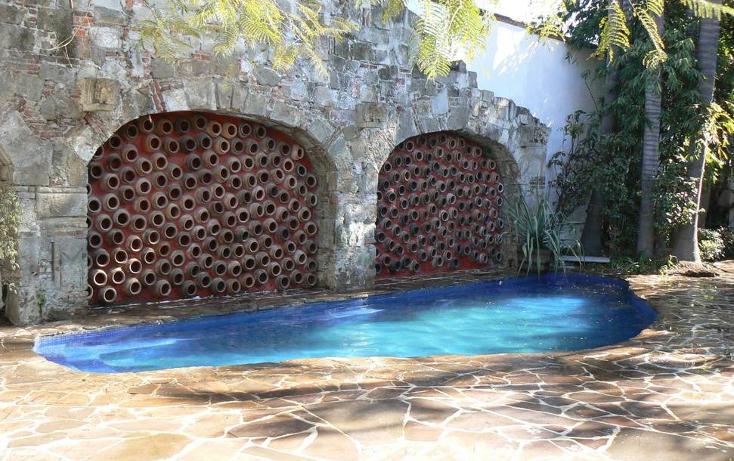 Foto de casa en venta en  , lomas de vista hermosa, cuernavaca, morelos, 1275945 No. 06