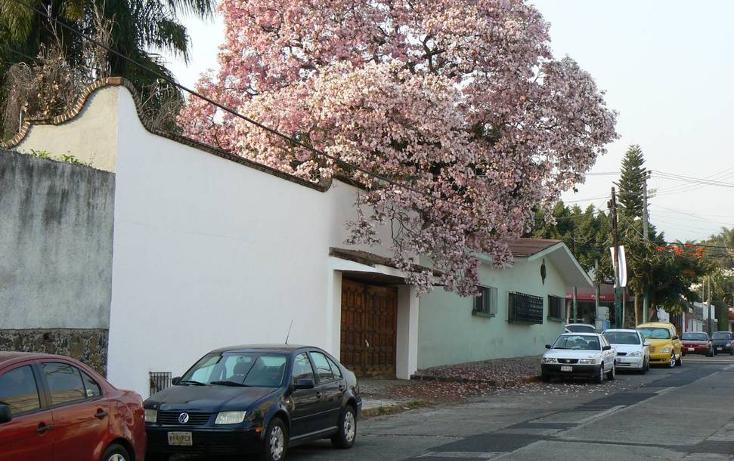 Foto de casa en venta en  , lomas de vista hermosa, cuernavaca, morelos, 1275945 No. 07