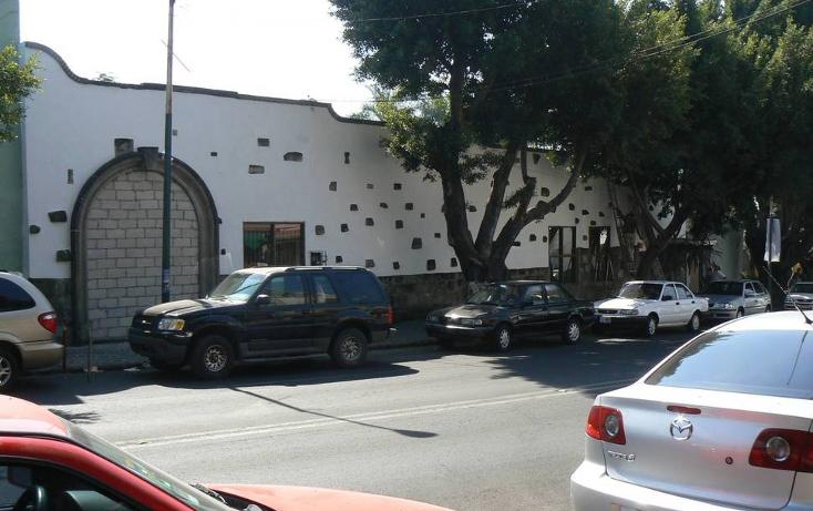 Foto de casa en venta en  , lomas de vista hermosa, cuernavaca, morelos, 1275945 No. 08