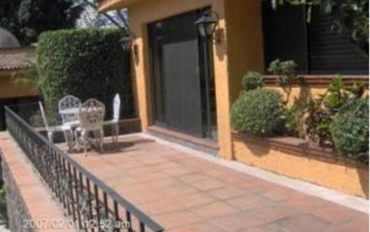 Foto de casa en venta en  , lomas de vista hermosa, cuernavaca, morelos, 1582846 No. 03