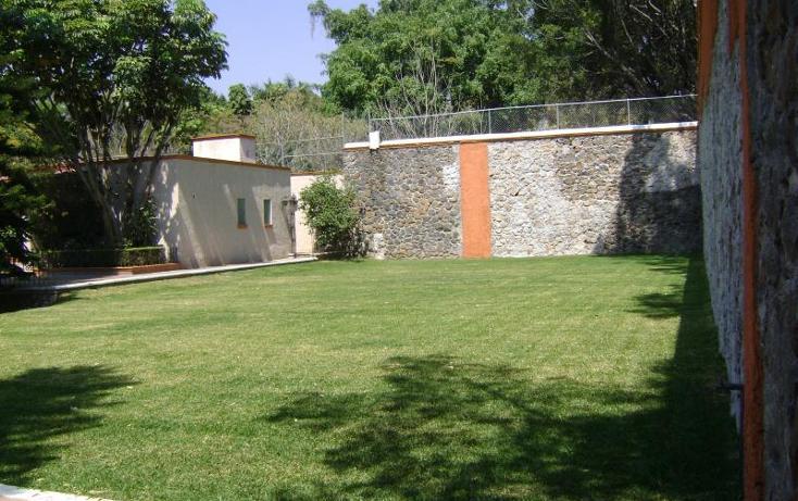 Foto de casa en venta en  , lomas de vista hermosa, cuernavaca, morelos, 1582846 No. 08