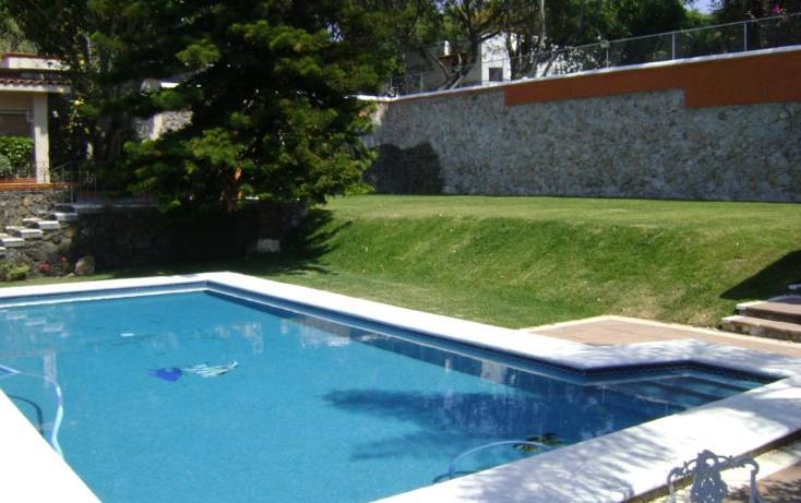 Foto de casa en venta en  , lomas de vista hermosa, cuernavaca, morelos, 1582846 No. 10