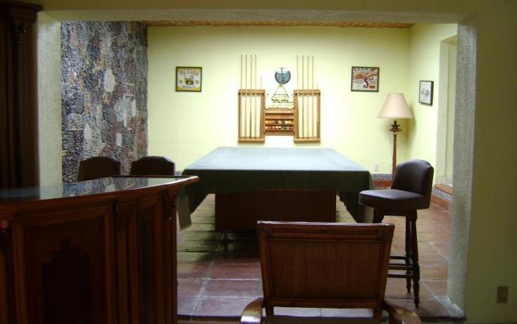 Foto de casa en venta en  , lomas de vista hermosa, cuernavaca, morelos, 1582846 No. 17