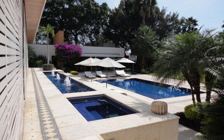 Foto de casa en venta en  , lomas de vista hermosa, cuernavaca, morelos, 1678456 No. 02