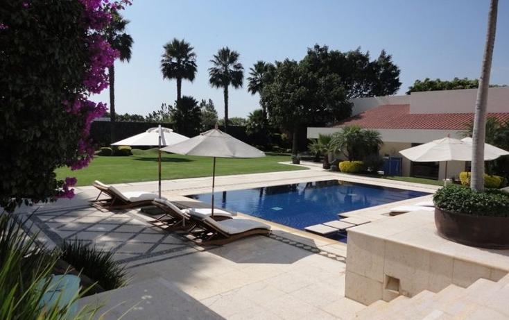 Foto de casa en venta en  , lomas de vista hermosa, cuernavaca, morelos, 1678456 No. 16