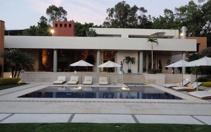 Foto de casa en venta en  , lomas de vista hermosa, cuernavaca, morelos, 1678456 No. 27