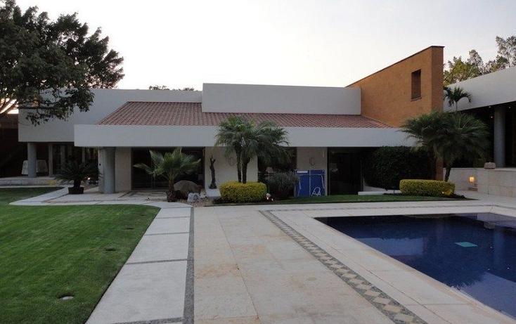 Foto de casa en venta en  , lomas de vista hermosa, cuernavaca, morelos, 1678456 No. 28