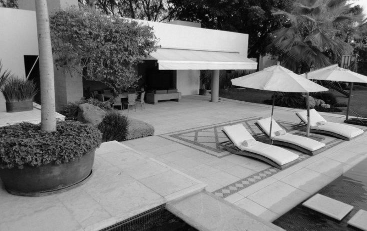 Foto de casa en venta en  , lomas de vista hermosa, cuernavaca, morelos, 1678456 No. 29
