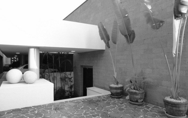 Foto de casa en venta en  , lomas de vista hermosa, cuernavaca, morelos, 1678456 No. 30