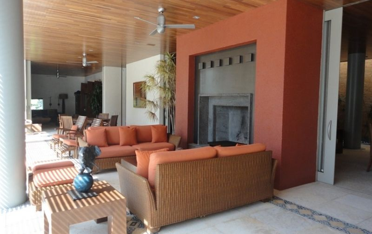 Foto de casa en venta en  , lomas de vista hermosa, cuernavaca, morelos, 1678456 No. 45