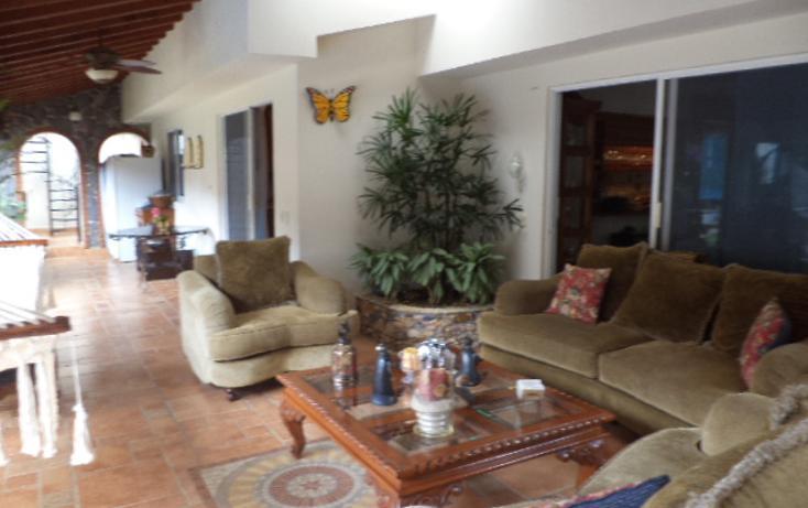 Foto de casa en venta en  , lomas de vista hermosa, cuernavaca, morelos, 1702806 No. 05