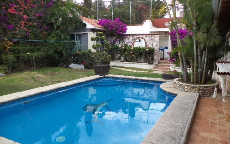 Foto de casa en venta en  , lomas de vista hermosa, cuernavaca, morelos, 1702806 No. 06