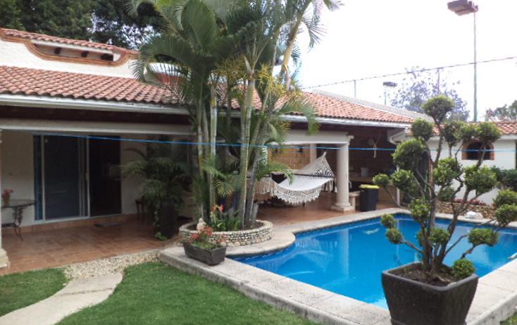 Foto de casa en venta en  , lomas de vista hermosa, cuernavaca, morelos, 1702806 No. 09