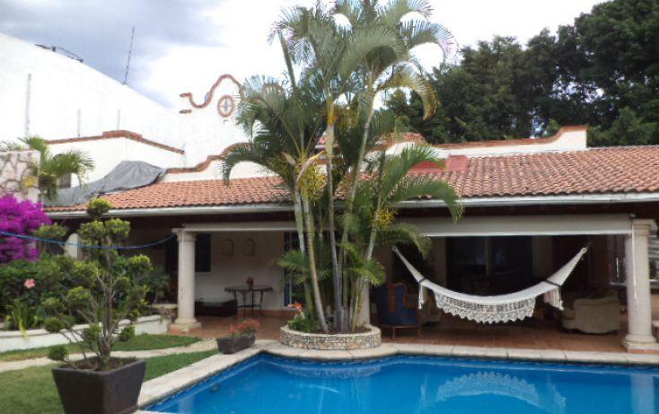 Foto de casa en venta en, lomas de vista hermosa, cuernavaca, morelos, 1702806 no 10