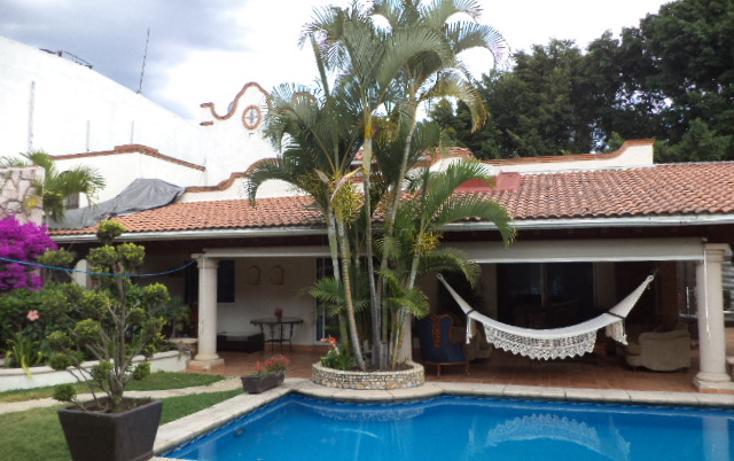 Foto de casa en venta en  , lomas de vista hermosa, cuernavaca, morelos, 1702806 No. 10