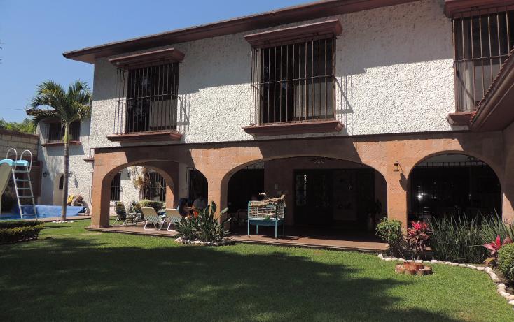 Foto de casa en venta en  , lomas de vista hermosa, cuernavaca, morelos, 1808752 No. 01
