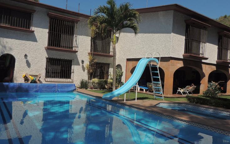 Foto de casa en venta en  , lomas de vista hermosa, cuernavaca, morelos, 1808752 No. 03