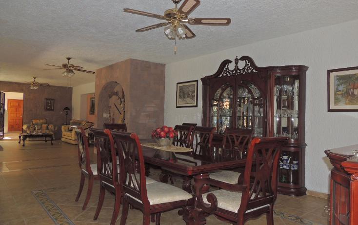 Foto de casa en venta en  , lomas de vista hermosa, cuernavaca, morelos, 1808752 No. 04