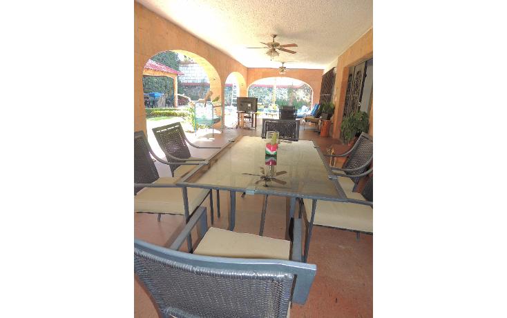 Foto de casa en venta en  , lomas de vista hermosa, cuernavaca, morelos, 1808752 No. 22