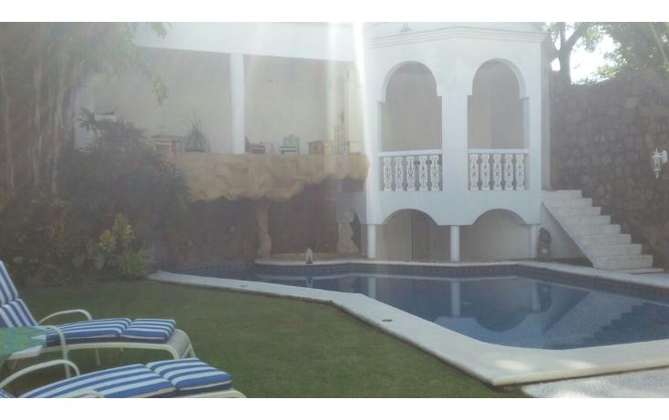 Foto de casa en venta en  , lomas de vista hermosa, cuernavaca, morelos, 1815812 No. 03