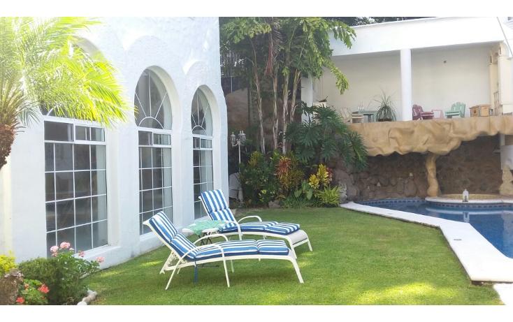 Foto de casa en venta en  , lomas de vista hermosa, cuernavaca, morelos, 1815812 No. 04