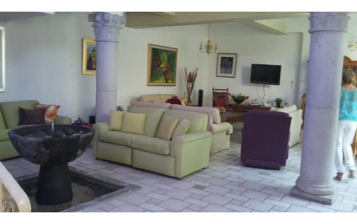 Foto de casa en venta en  , lomas de vista hermosa, cuernavaca, morelos, 1815812 No. 06