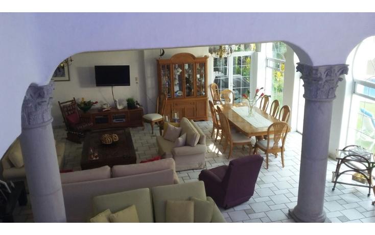 Foto de casa en venta en  , lomas de vista hermosa, cuernavaca, morelos, 1815812 No. 08