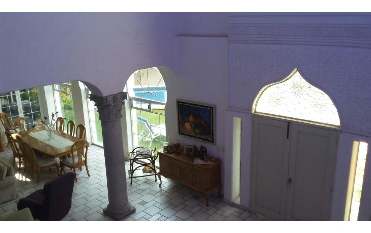 Foto de casa en venta en  , lomas de vista hermosa, cuernavaca, morelos, 1815812 No. 09