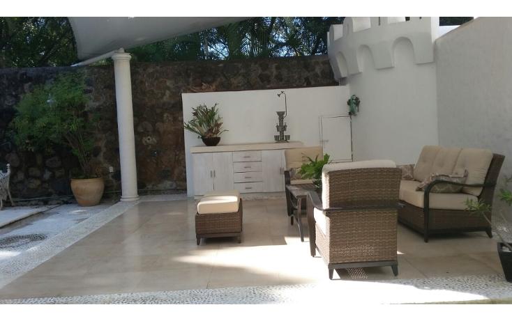 Foto de casa en venta en  , lomas de vista hermosa, cuernavaca, morelos, 1815812 No. 10