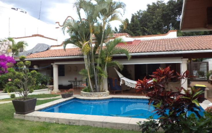 Foto de casa en venta en  , lomas de vista hermosa, cuernavaca, morelos, 1855946 No. 01