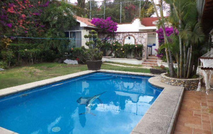 Foto de casa en venta en, lomas de vista hermosa, cuernavaca, morelos, 1855946 no 06