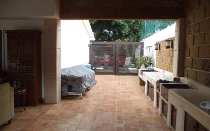Foto de casa en venta en  , lomas de vista hermosa, cuernavaca, morelos, 1855946 No. 07
